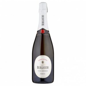 Berlucchi spumante     750 ml