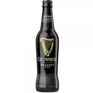 Guiness draught cl33 33 cl