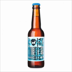 Brewdog punk ipa 33 cl