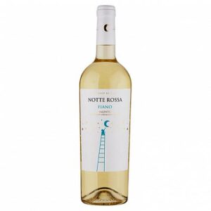 Notte rossa fiano igp  75 cl